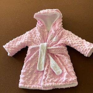 Blanket robe